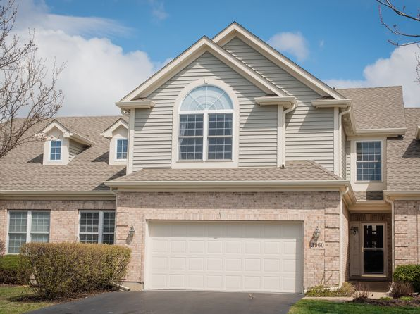 3 bed 4 bath Townhouse at 3960 Willow View Dr Lake In the Hills, IL, 60156 is for sale at 270k - 1 of 25