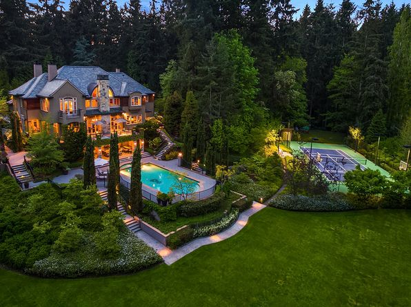 6 bed 7 bath Single Family at 12210 NE 33RD ST BELLEVUE, WA, 98005 is for sale at 6.89m - 1 of 35