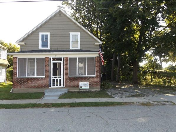 2 bed 1 bath Single Family at 71 Read St Riverside, RI, 02915 is for sale at 185k - 1 of 15