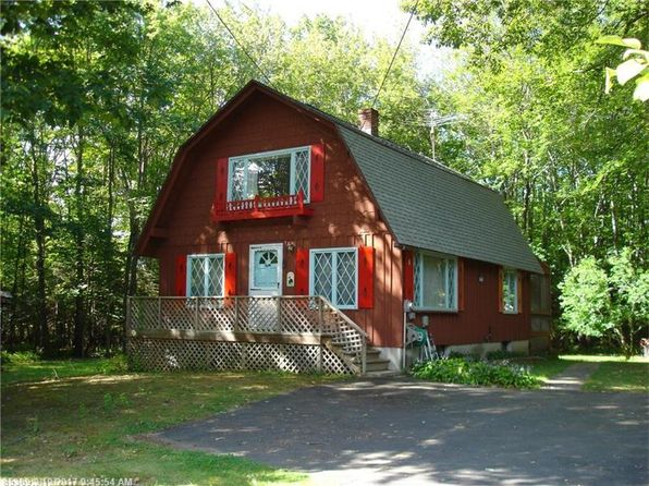 3 bed 1 bath Single Family at 265 South St Gorham, ME, 04038 is for sale at 205k - 1 of 22