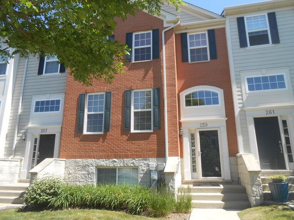 3 bed 3 bath Townhouse at 259 Comstock Dr Elgin, IL, 60124 is for sale at 175k - 1 of 9