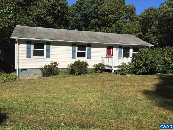 3 bed 2 bath Single Family at 107 Shotwell Rd Ruckersville, VA, 22968 is for sale at 160k - google static map