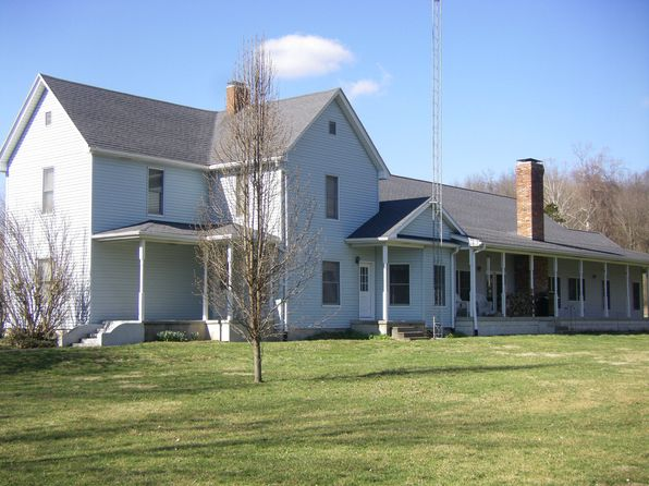 5 bed 5 bath Single Family at 6799 Old Paris Rd West Terre Haute, IN, 47885 is for sale at 300k - 1 of 37