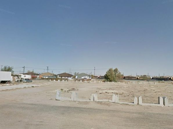null bed null bath Vacant Land at 15972 &15974.. H (Is 2 Lots).. St Mojave, CA, 93501 is for sale at 15k - google static map