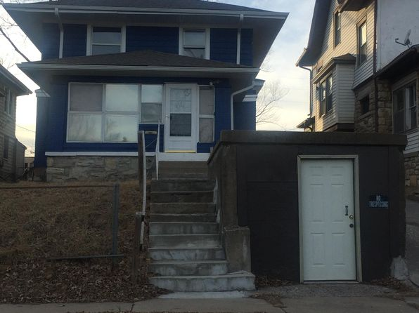 3 bed 2 bath Single Family at 2720 GROVE ST KANSAS CITY, MO, 64109 is for sale at 20k - 1 of 5