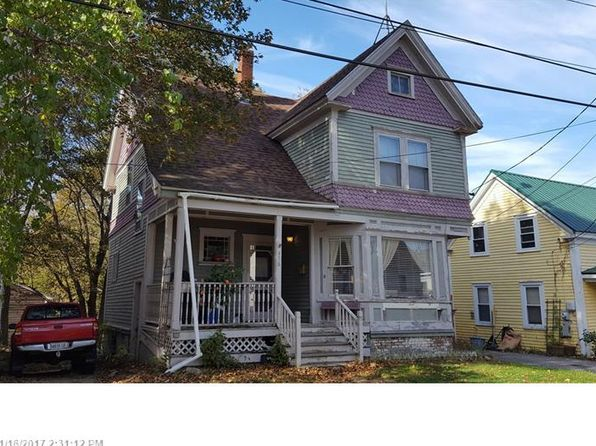 3 bed 1 bath Single Family at 478 Middle St Bath, ME, 04530 is for sale at 135k - 1 of 16