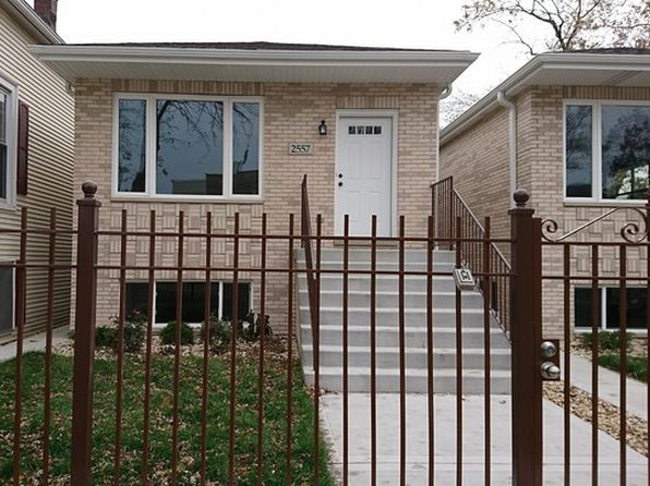 5 bed 3 bath Single Family at 2557 W 36th St Chicago, IL, 60632 is for sale at 369k - google static map