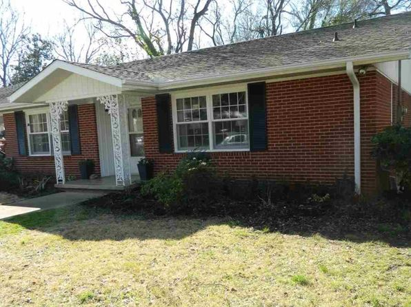 3 bed 3 bath Single Family at 1411 EVANS ST ARKADELPHIA, AR, 71923 is for sale at 140k - 1 of 22