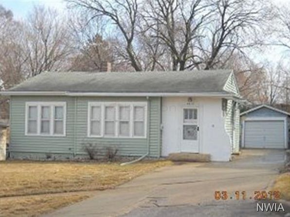 2 bed 1 bath Single Family at 3314 Virginia St Sioux City, IA, 51104 is for sale at 75k - google static map