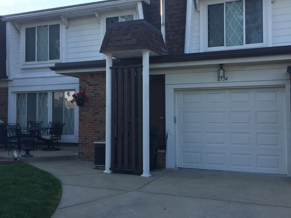 3 bed 2 bath Condo at 8734 Community Blvd Warren, MI, 48093 is for sale at 155k - 1 of 22