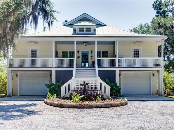 3 bed 3 bath Single Family at 72 Cassique Creek Dr Ridgeland, SC, 29936 is for sale at 370k - 1 of 40