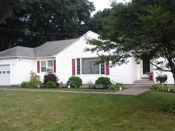 4 bed 3 bath Single Family at 30 Casper Ct Naugatuck, CT, 06770 is for sale at 242k - 1 of 42