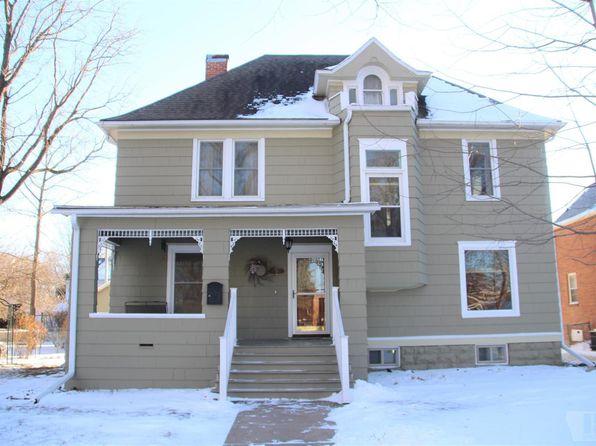 Homes For Sale Near Mason City Il