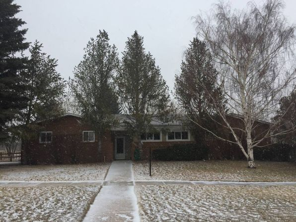 4 bed 3 bath Single Family at 1441 Bonneville St Laramie, WY, 82070 is for sale at 389k - 1 of 23