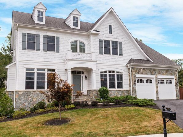 5 bed 5 bath Single Family at 6185 Adeline Ct Mc Lean, VA, 22101 is for sale at 1.48m - 1 of 28
