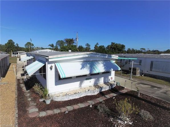 2 bed 2 bath Single Family at 131 OVERLAND TRL NORTH FORT MYERS, FL, 33917 is for sale at 80k - 1 of 24