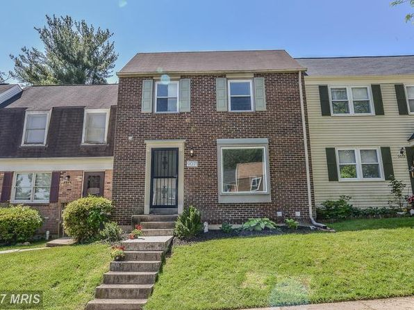 3 bed 3 bath Townhouse at 9071 Loreleigh Way Fairfax, VA, 22031 is for sale at 420k - 1 of 20