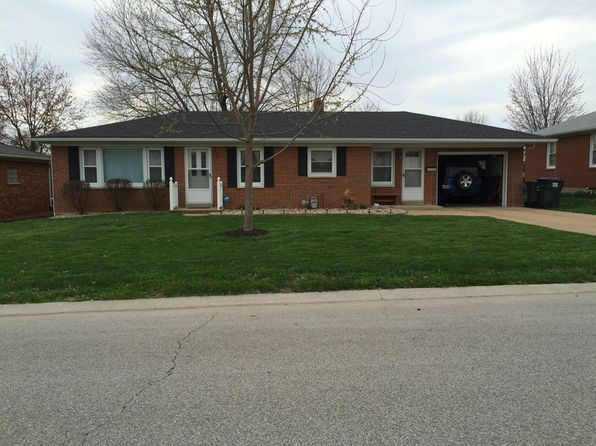 2 bed 1 bath Single Family at 611 Evansville Ave Waterloo, IL, 62298 is for sale at 148k - 1 of 20