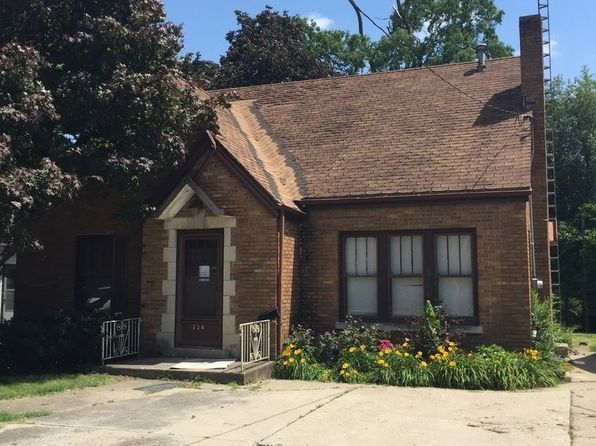 6 bed 2 bath Single Family at 530 S Wall St Kankakee, IL, 60901 is for sale at 40k - 1 of 19