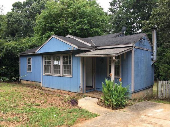 2 bed 1 bath Single Family at 1803 Lee St Decatur, GA, 30035 is for sale at 45k - 1 of 16