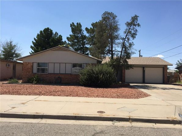 3 bed 2 bath Single Family at 10332 Suewood Ct El Paso, TX, 79925 is for sale at 153k - 1 of 23