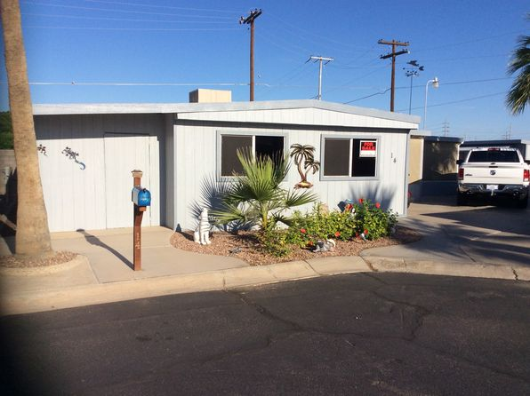 2 bed 3 bath Mobile / Manufactured at 3300 S 8th Ave Yuma, AZ, 85365 is for sale at 50k - 1 of 26