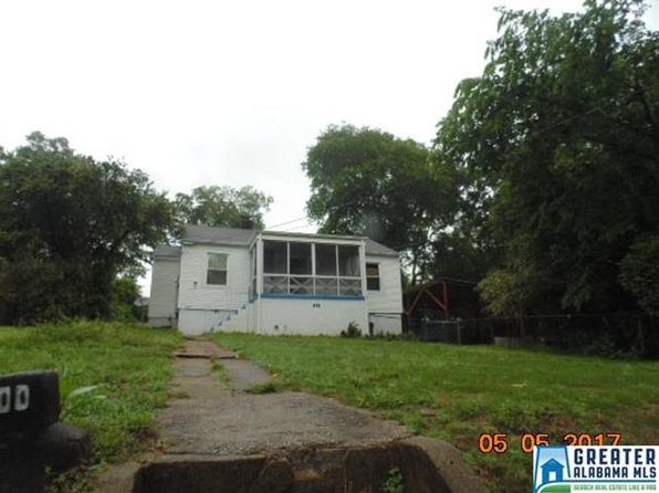2 bed 1 bath Single Family at 100 94th St N Birmingham, AL, 35206 is for sale at 25k - 1 of 9