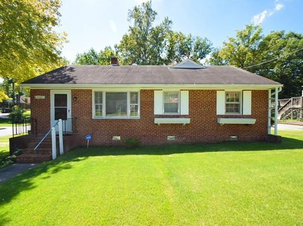 3 bed 2 bath Single Family at 8301 Mark Lawn Dr Henrico, VA, 23229 is for sale at 190k - 1 of 30