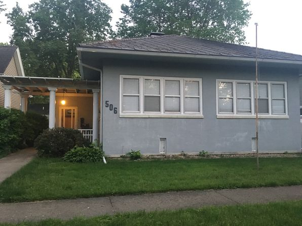 3 bed 2 bath Single Family at 506 W Grove St Pontiac, IL, 61764 is for sale at 115k - 1 of 22