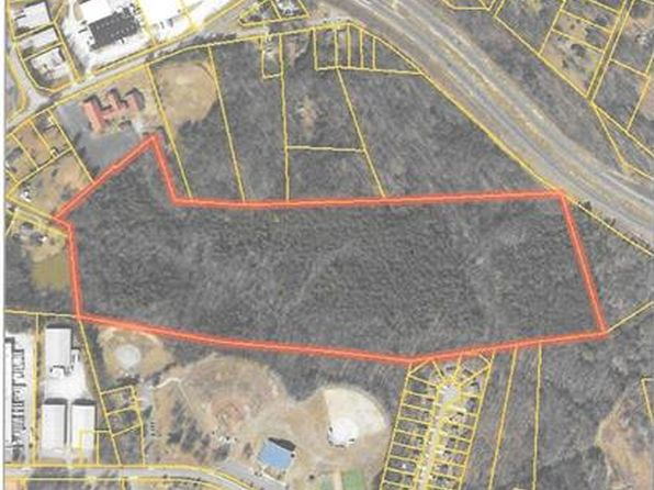 null bed null bath Vacant Land at 1308 Baker Rd High Point, NC, 27263 is for sale at 499k - google static map