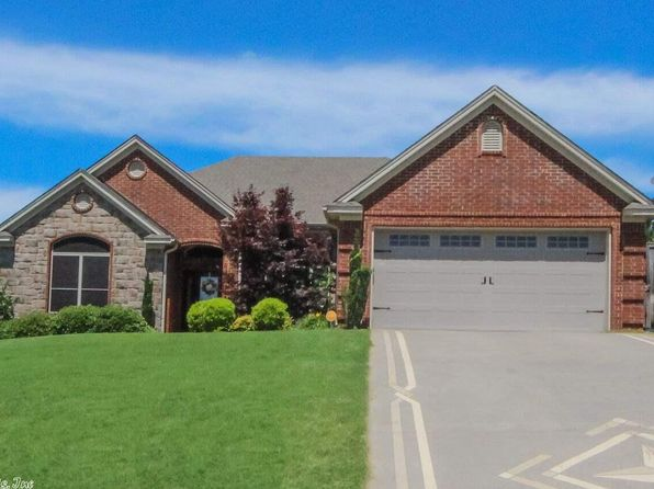 4 bed 2 bath Single Family at 253 Summit Valley Cir Maumelle, AR, 72113 is for sale at 238k - 1 of 40