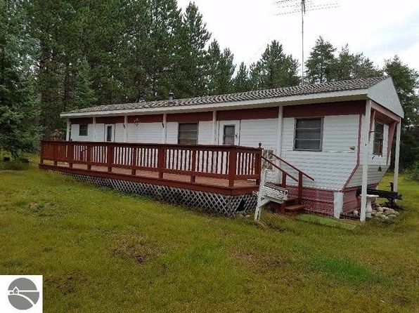 2 bed 1 bath Mobile / Manufactured at 0 Dillon Dr West Branch, MI, 48661 is for sale at 20k - 1 of 10