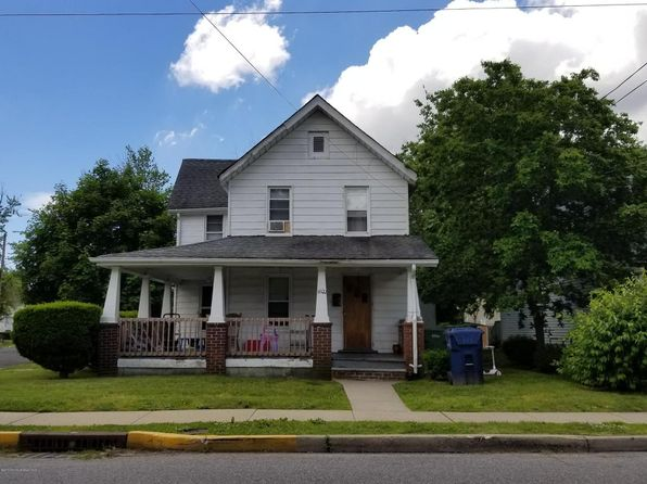 3 bed 2 bath Single Family at 1600 Monroe Ave Neptune, NJ, 07753 is for sale at 130k - google static map