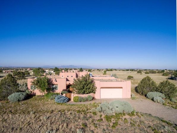 4 bed 2 bath Single Family at 4 Cosmos Ct Santa Fe, NM, 87508 is for sale at 435k - 1 of 19