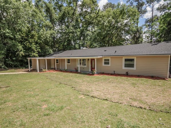 4 bed 2 bath Single Family at 1235 Circle Dr Tallahassee, FL, 32301 is for sale at 229k - 1 of 45