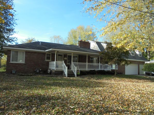 5 bed 3 bath Single Family at 21174 Otter Rd Belleville, MI, 48111 is for sale at 330k - 1 of 33