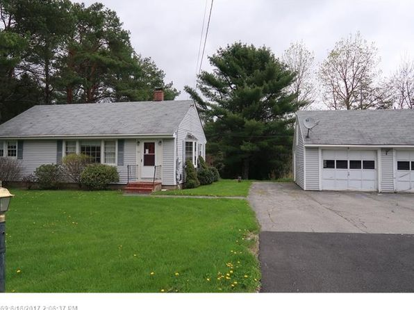 2 bed 1 bath Single Family at 537 Atlantic Hwy Warren, ME, 04864 is for sale at 85k - 1 of 17