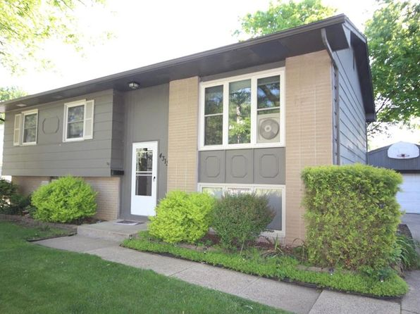 4 bed 2 bath Single Family at 4313 67th St Urbandale, IA, 50322 is for sale at 176k - 1 of 22