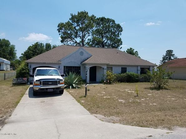 3 bed 2 bath Single Family at 336 Oak Track Loop Ocala, FL, 34472 is for sale at 80k - 1 of 14