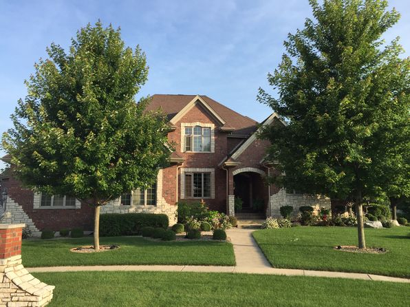 6 bed 5 bath Single Family at 1032 Margaux Bourbonnais, IL, 60914 is for sale at 699k - 1 of 28
