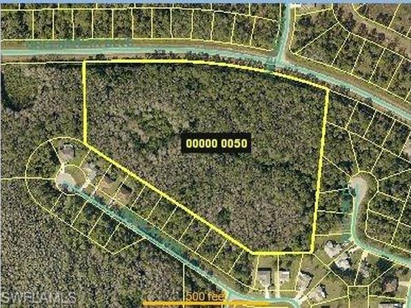 null bed null bath Vacant Land at 155 Greenbriar Blvd Lehigh Acres, FL, 33972 is for sale at 165k - 1 of 4
