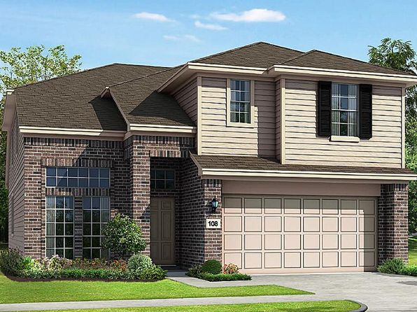 4 bed 3 bath Single Family at 12715 Silver Winter Trl Houston, TX, 77014 is for sale at 208k - 1 of 7