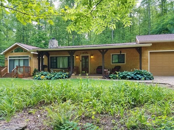 2 bed 2 bath Single Family at 12 WATERFALL LN FRANKLIN, NC, 28734 is for sale at 195k - google static map