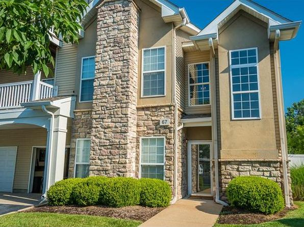 2 bed 3 bath Condo at 67 Scenic Cove Ln Saint Charles, MO, 63303 is for sale at 235k - 1 of 68