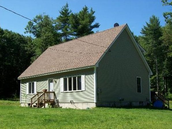 4 bed 2 bath Single Family at 490 DEERING CENTER RD DEERING, NH, 03244 is for sale at 230k - 1 of 11