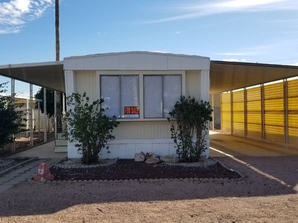 2 bed 1 bath Mobile / Manufactured at 980 N Ironwood Dr Apache Junction, AZ, 85120 is for sale at 30k - 1 of 18