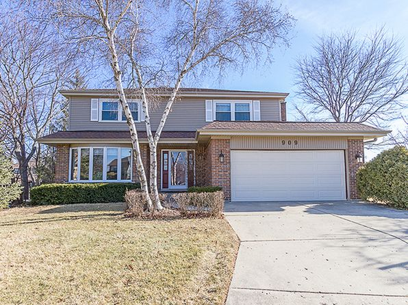 4 bed 3 bath Single Family at 909 Notis Ct Schaumburg, IL, 60193 is for sale at 390k - 1 of 25