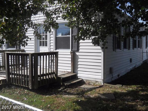 2 bed 1 bath Single Family at 3 Elder Pl Indian Head, MD, 20640 is for sale at 5k - 1 of 6