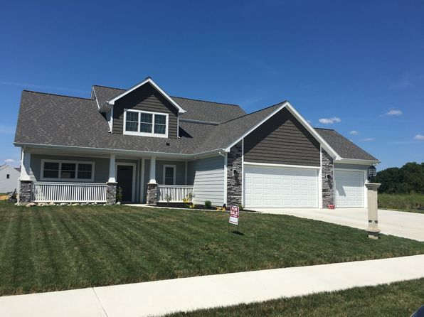 4 bed 3 bath Single Family at 9604 Bellini Ln Fort Wayne, IN, 46818 is for sale at 240k - 1 of 17