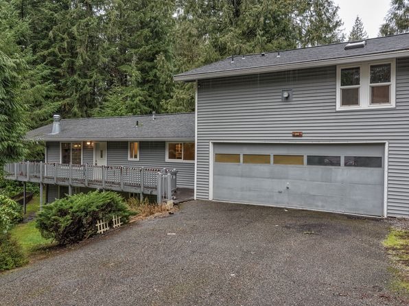 4 bed 3 bath Single Family at 24 Little Strawberry Ln Bellingham, WA, 98229 is for sale at 275k - 1 of 20